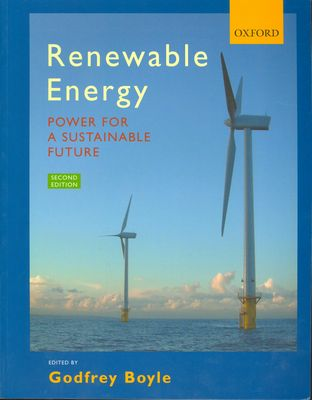 renewable energy resources by john twidell solution manual